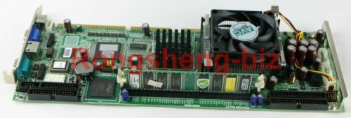One Used & Tested ADVNTECH PCA-6186VE Control Board