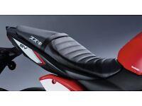 Suzuki SV650 AL7 Cafe Racer Seat