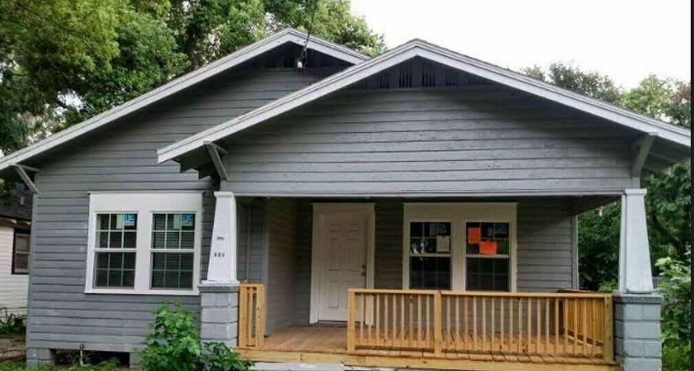Jacksonville, Florida 32208 - SFH  - $6,000.00