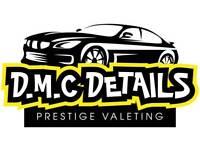 D.M.C DETAILING mobile detailing/valeting
