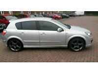 Vauxhall Astra Sri+ 1.8 06 plate .68,000 mls 12 month mot