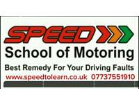 Driving lessons Automatic and Manual
