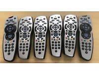 Sky HD Remotes £3 Each