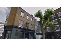 LARGE 1 BEDROOM***CENTRAL LONDON***CALL NOW!!!