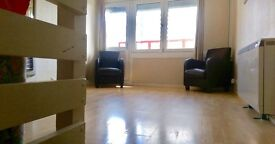 One double bedroom flat close to Surrey Quays station & Canada Water station, £1150 pm, NO AGENCIES