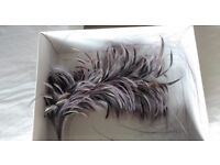 Fascinator for sale.