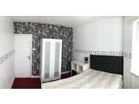 Renting Individual Double Bedrooms fully furnished Free Bills and Super fast WiFi