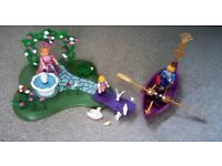 Playmobil 40th Anniversary Princess set