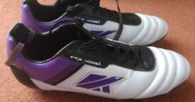 Kooga FXT Rugby boots size 12