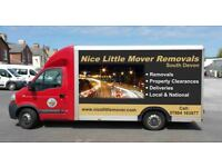 Nice Little Mover Removals And House Clearance
