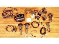 HTC Vive VR Headset | Excellent Condition | Original Box | 100% Working
