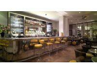 Bartenders - The Botanist on Sloane Square - £7.20ph plus service, plus tips