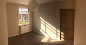 Top floor room to let in shared house, great location