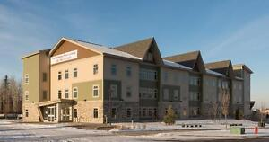 """""""First Month Free Brand New Timberlea Building - Pet Friendly"""""""
