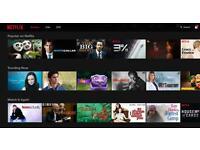 Netflix | 3 Months Subscription