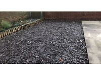 Slate Chippings - 3 Tonnes