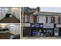 RETAIL UNIT | Former Pet Babysitting Cafe | VERY BUSY STREET | Westoe Road, South Shields | C842