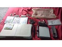 Nintendo Wii & Nintendo Wii Fit