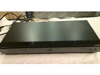 "Sony Bravia 32"" LCD TV and Sony Blu Ray DVD Player"