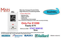 Plumbing an Heating (Domestic and Commercial) Gas Safe