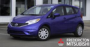 2016 Nissan Versa Note SV! BACKUP CAM! ONLY $51/WK TAX INC. $0 D