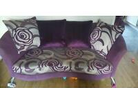 Dfs sofa suite