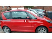 Peugeot 1007 in great condition