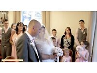 *** Wedding Videography Services Essex from £375 ***