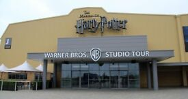 Warner Bros Studios: The Making of Harry Potter Tickets