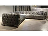 XMAS SALE OFFER ON BRAND NEW UK SOFAS - CORNER, 3+2 AND SOFA BED
