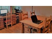 Home office / desk spaces available to hire in Cardiff