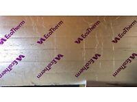 Insulation board 100mm