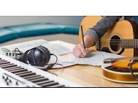 Songwriter/co-writer