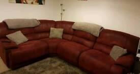 The Guvnor Corner sofa for sale!