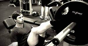 $20.00 for PT Sessions! Fat loss guaranteed! Sydney City Inner Sydney Preview
