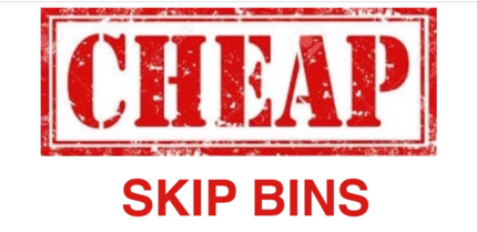 Skip bins - Preston