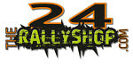 The Rally Shop 24