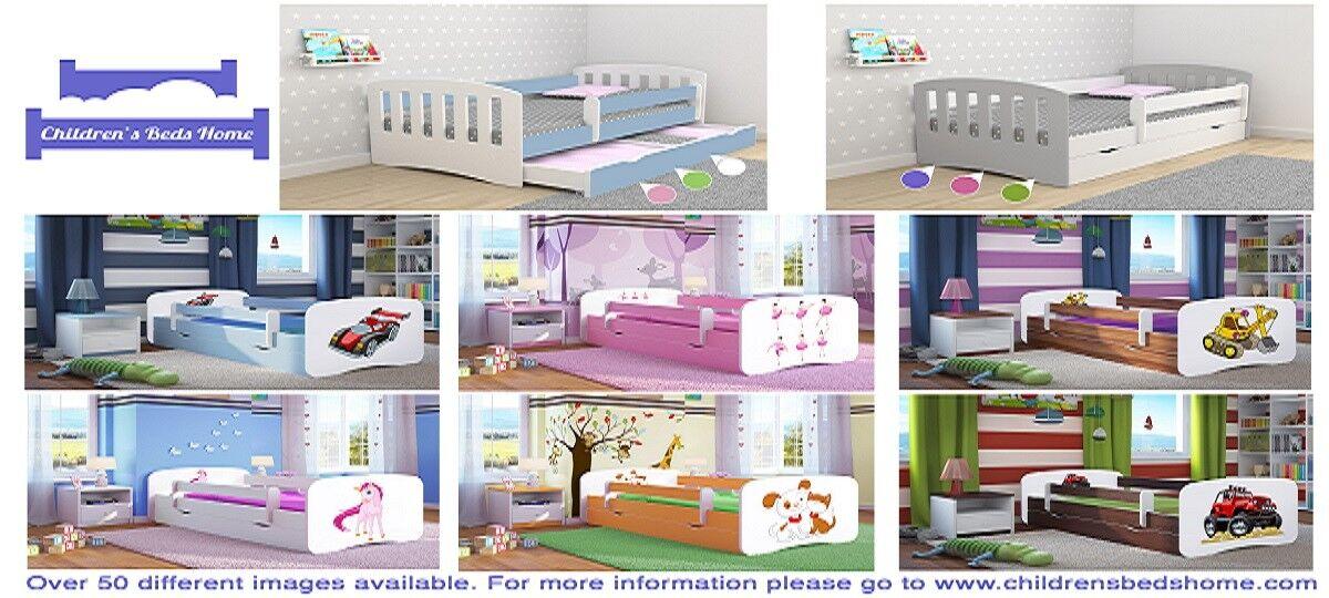 Children's Beds Home