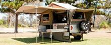 MARKET DIRECT CAMPERS MDC JACKSON FORWARD FOLD PERTH Balcatta Stirling Area Preview
