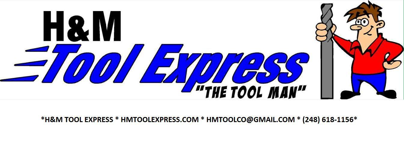 H&M Tool Express