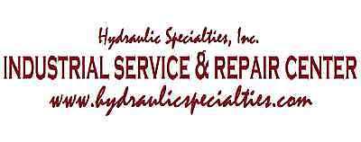 HYDRAULIC SPECIALTIES INC