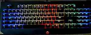 Any rgb keyboard of a reputable brand Malvern Stonnington Area Preview