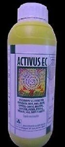 Diserbante activus erbicida selettivo infestanti prato for Diserbante per prato
