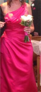 Bridesmaid dress for sale St. John's Newfoundland image 3