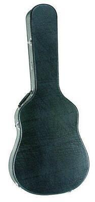 Kona Tolex Thin Body Acoustic Guitar Case WC100P