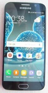 FACTORY UNLOCKED GALAXY S6 LIKE NEW (32GB)