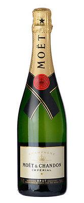 Moet Chandon Imperial Brut NV Champagne 750ml Bottle