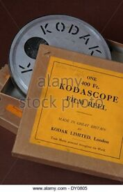 Glasgow, Bellahouston Park, 1938 Empire Exhibition KODASCOPE REEL