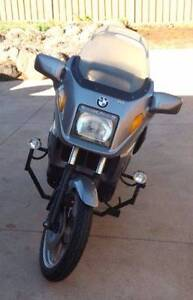 BMW Super bike-Oldie but a goodie Harlaxton Toowoomba City Preview