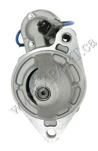 New DELCO Starter for CHEVROLET OPTRA 2004-2008 | SUZUKI SDR0351